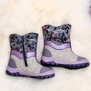 RUSSIAN UGG BOOTS